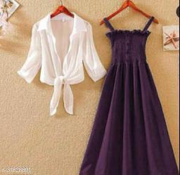 Trendy Retro Women Dresses