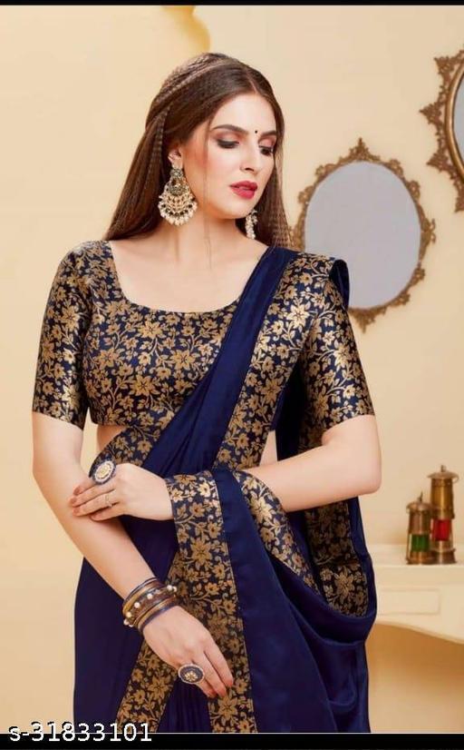 Alisha Pretty Sarees