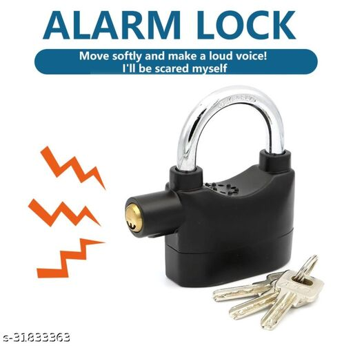 Latest Secure & Safe Lock