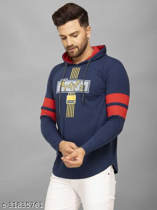 Fancy Sensational Men Sweatshirt