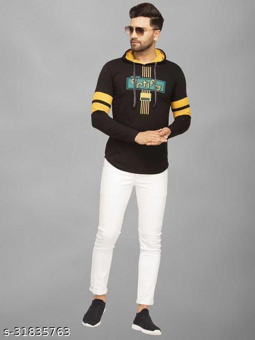 Urbane Designer Men Sweatshirt