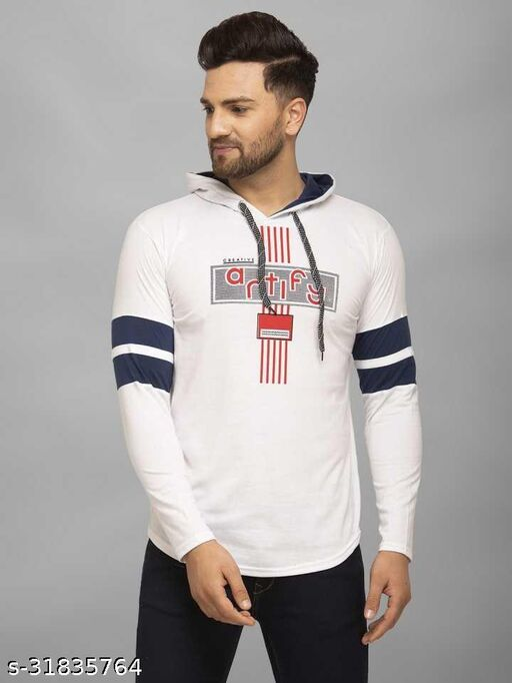 Classy Modern Men Sweatshirt