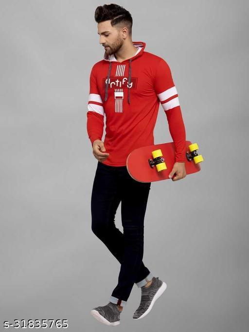 Fancy Retro Men Sweatshirt