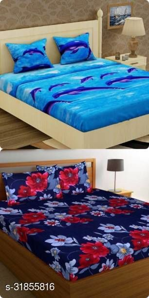Graceful Classy Bedsheets
