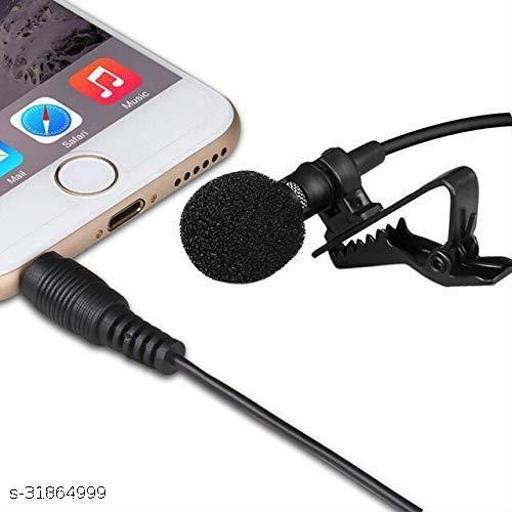 Microophone
