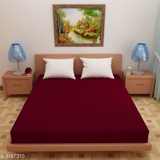 Latest Mattress Protector Double Bed