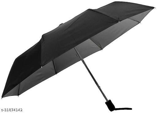 3 Fold Umbrella for Men and Women