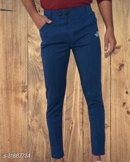 Designer Trendy Men Track Pants