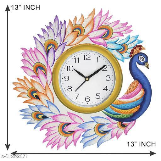 Attractive Stylish  Clocks