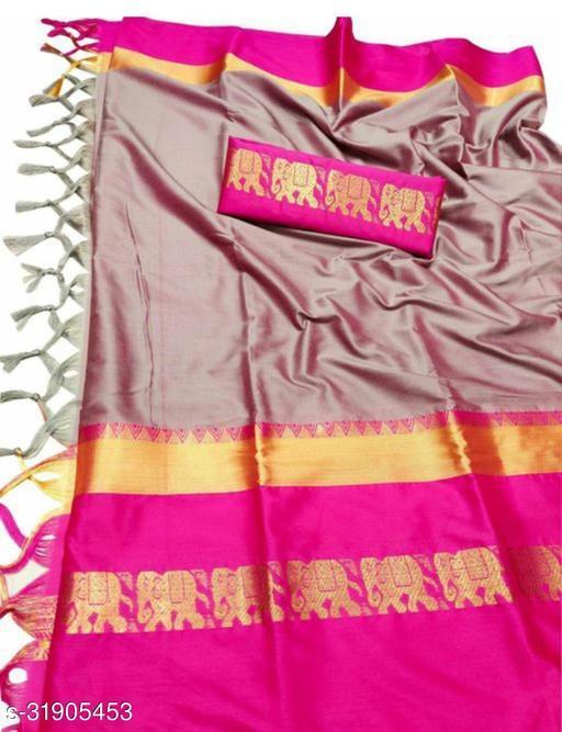 Charvi Sensational Sarees