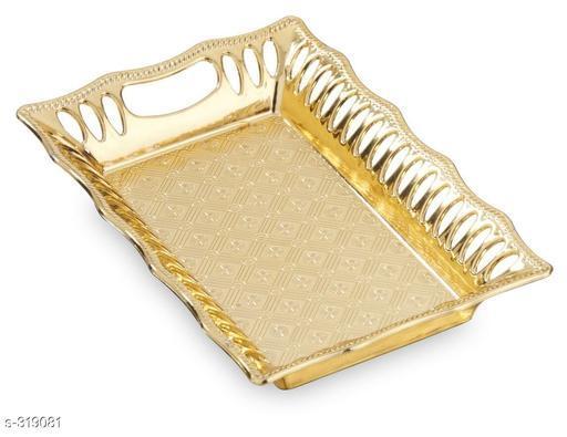 Useful Plastic Tray