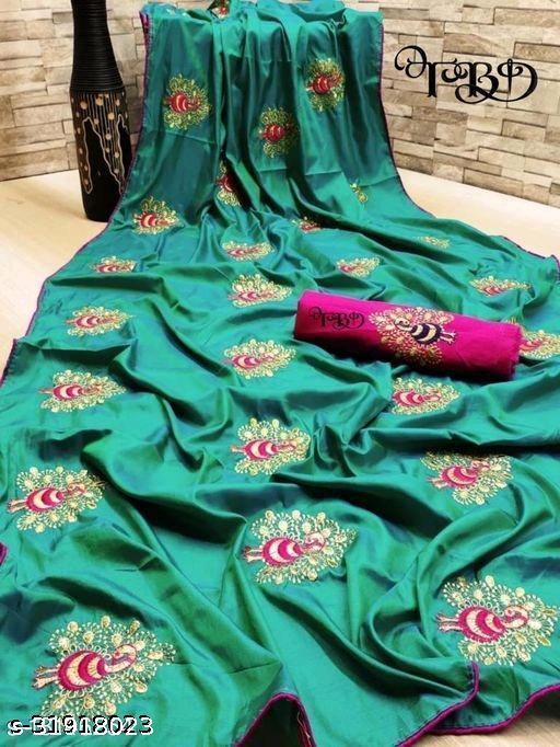 Kashvi Ensemble Sarees