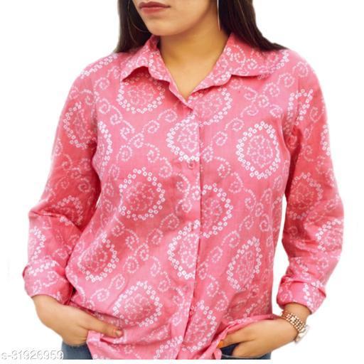 Urbane Graceful Women Shirts
