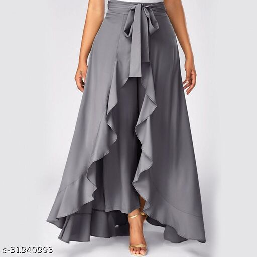 Ravishing Trendy Women Palazzos