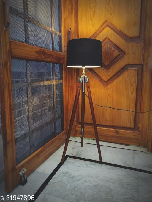 Fancy Floor Lamps