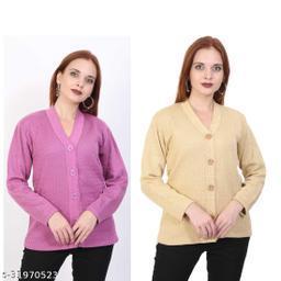 Stylish Ravishing Women Sweaters