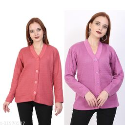 Comfy Latest Women Sweaters