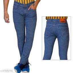 Casual Latest Men Jeans