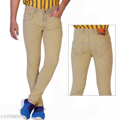 Designer Fabulous Men Jeans
