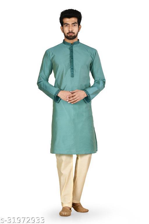 Men's Desginer Kurta and Pajama Set