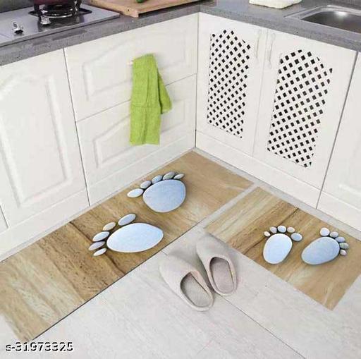 Modern Kitchen Mat
