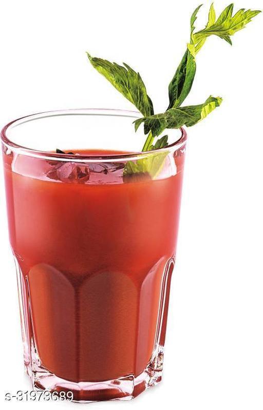 Modern Glassware & Drinkware