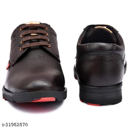 Modern Fashionable Men Formal Shoes
