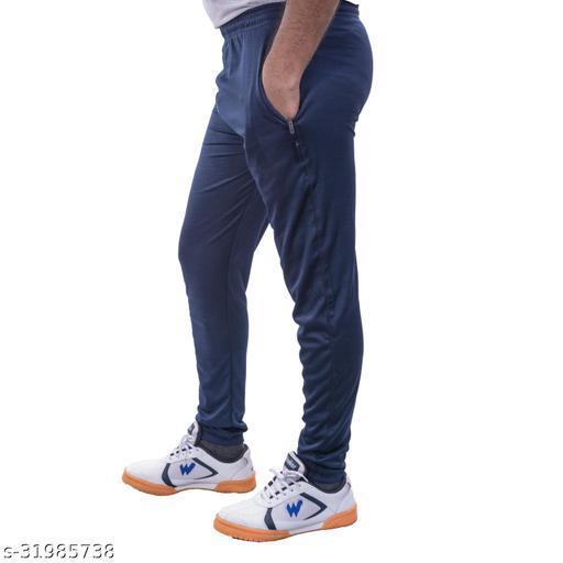 Wrooker Men's Track Pant
