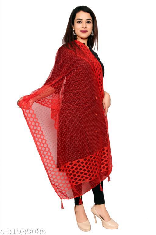 Ravishing Fashionable Women Dupattas
