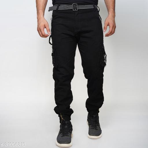 Fashionable Modern Men Trousers