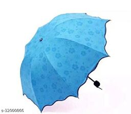 Trendy 2 Fold Magic Umbrella