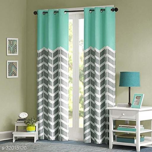 Ravishing Curtains