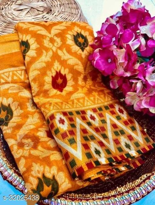 Charvi Voguish Sarees