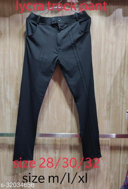 Designer Latest Men Track Pants