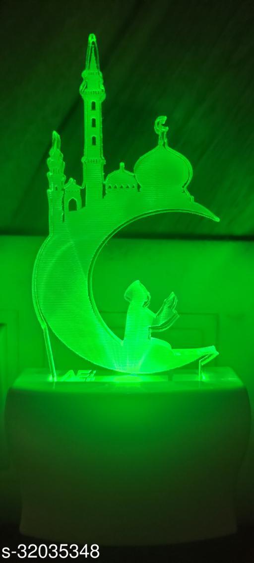 MOON NAMAZ FANCY NIGHT LAMP 72