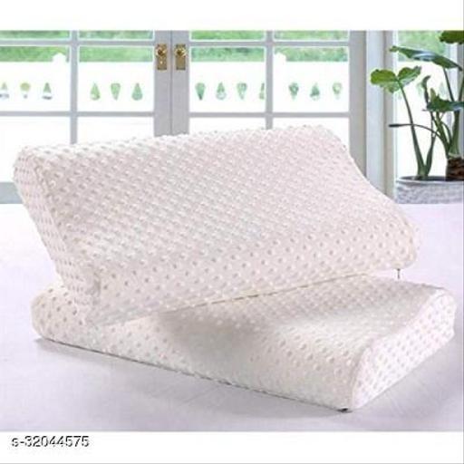 Dharm Creation Memory Foam Pillow