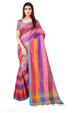 Trendy Stylish Women's Saree