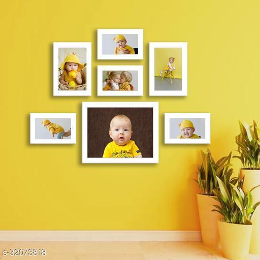Graceful Multiple Frames