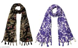 Scarf and Stoles