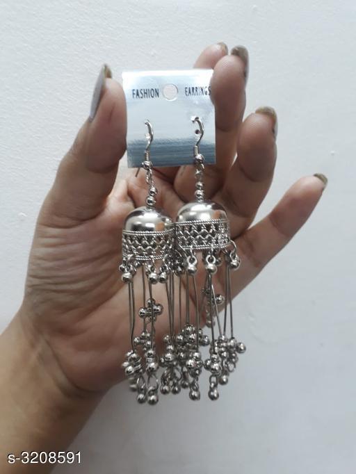 Stylish Women's Earring