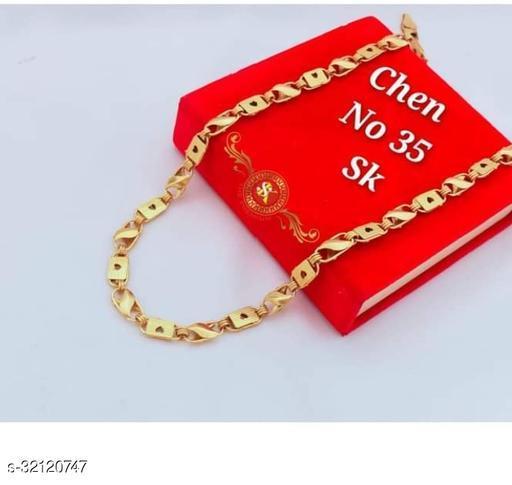 Modern Men Chains