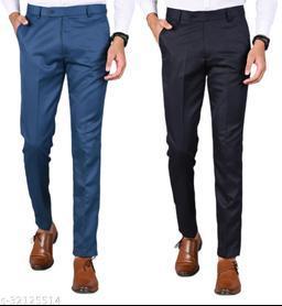 Fashionable Trendy Men Trousers