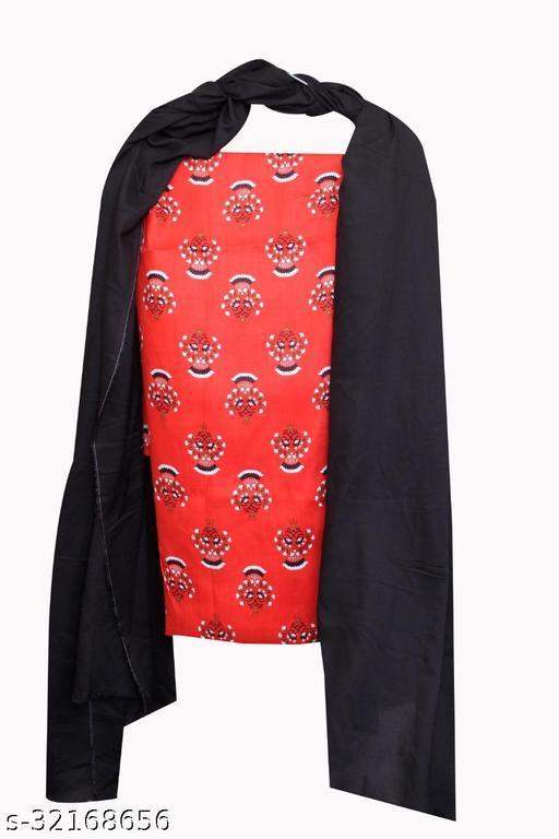 SuperB Women Cotton reyon Suit and Salwar