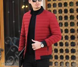 Elegant Men's Jackets