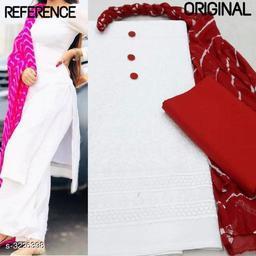 Fancy Cotton Suits & Dress Material