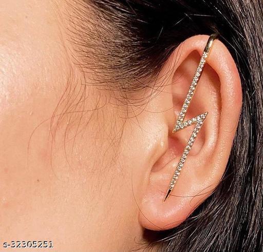 Diva Colorful Earrings