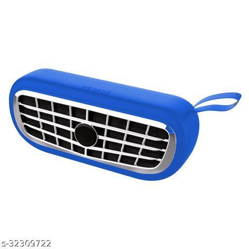 Unique Portable High Quality Bluetooth Speaker