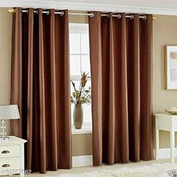 Graceful Alluring Curtains & Sheers