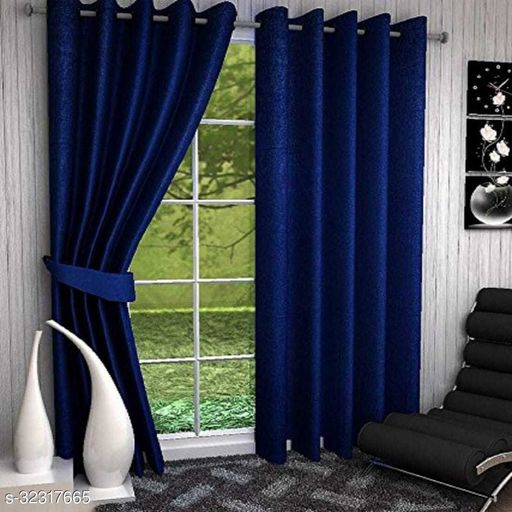Gorgeous Alluring Curtains & Sheers