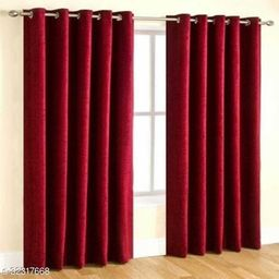 Elegant Attractive Curtains & Sheers